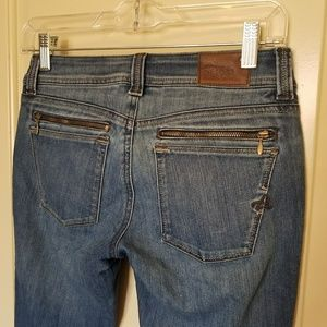 Dl1961 Kelly slim straight jeans